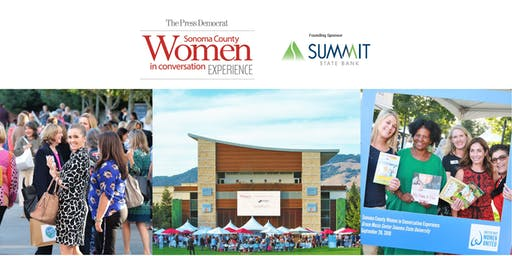 The Experience: Sonoma County Women in Conversation Experience
