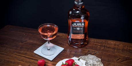 Jura Food Truck Scotch Hop tickets