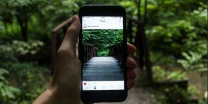 High-End Photography & Video Walk on your Smartphone