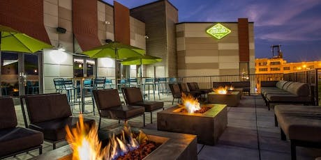 CPM - Networking & Showcase Event | Whirlyball tickets