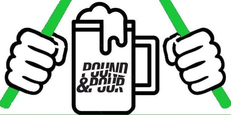 POUND AND POUR: BOTTOMS UP BAR AND GRILL tickets