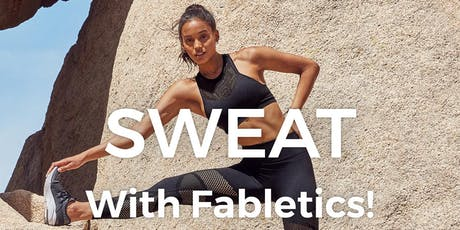 FREE Pilates/Barre at Fabletics by Club Pilates North Burnet tickets