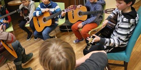 Guitar Workshop tickets