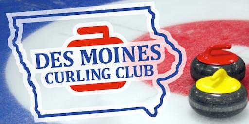 CURL Des Moines - Fall League 2019