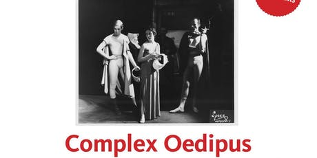 Complex Oedipus: an Introductory Lecture on Greek Tragedy tickets