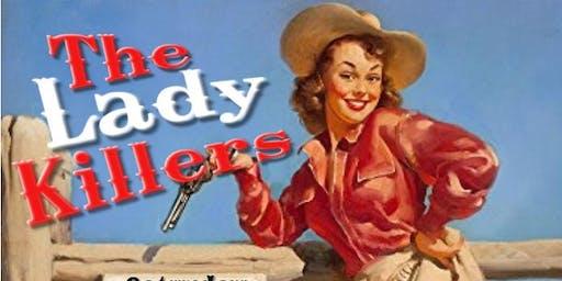 Shanda Sung Live 7/20. LADY KILLERS