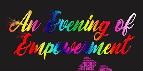 Carnivale Debauche - An Evening of Empowerment tickets
