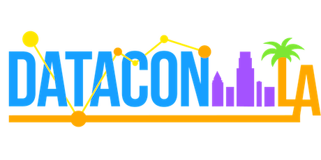 Data Con LA 2019 tickets