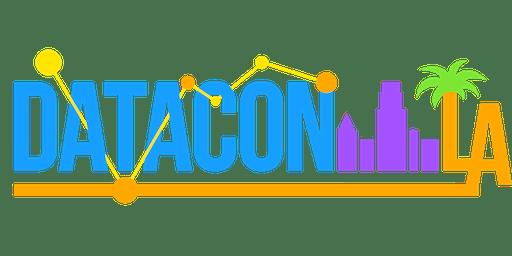 Data Con LA 2019