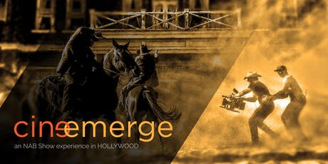 CineEmerge tickets
