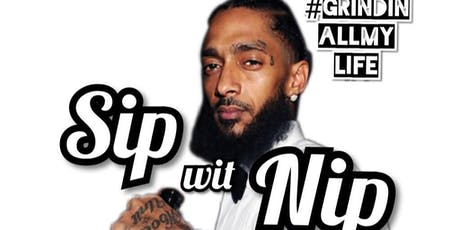 Sip with Nip tickets