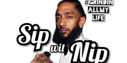 Sip with Nip