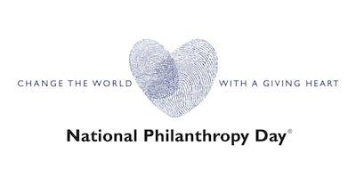 30th Annual National Philanthropy Day® Celebration