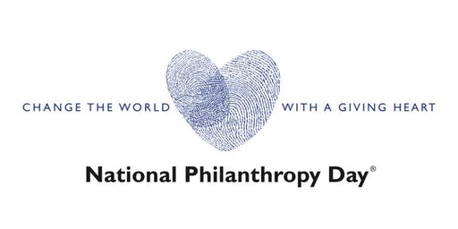 30th Anniversary National Philanthropy Day® Celebration
