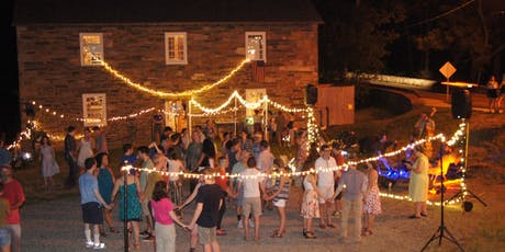 Square Dance at Peirce Mill in Rock Creek Park tickets