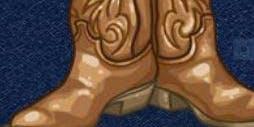 Jacinto City/Galena Park - Chutes & Boots Dance
