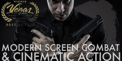 Introduction to Modern Screen Combat and Cinematic Action