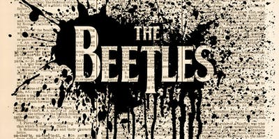 Twas the Night before Thanksgiving with The Beetles