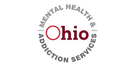Mental Illness 101 (Columbus 8.16.2019) tickets