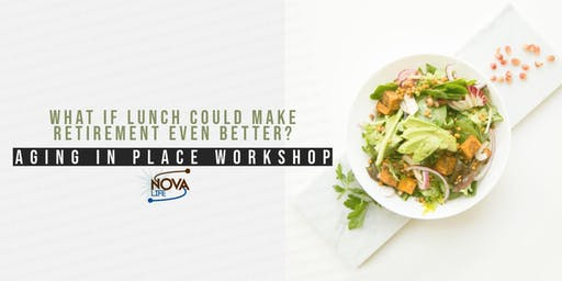 Aging in Place Workshop