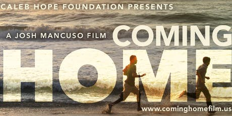 Private Screening of COMING HOME tickets
