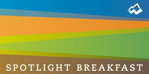 Sierra Vista Spotlight Breakfast