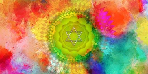 Chakra Slow Flow Yoga + Meditation in the Barn (donation based)