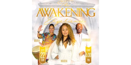 The Awakening Experience  tickets