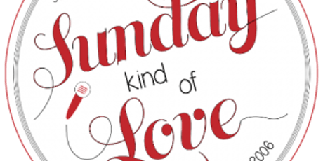Sunday Kind of Love | 14th & V | July 21, 2019 | Hosted by Rasha Abdulhadi & Lauren May feat Steven Leyva & Danielle Brada tickets