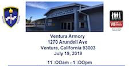 2019 Ventura Military Hire Resource and Career Fair tickets