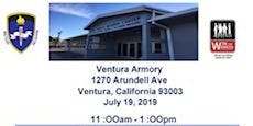 2019 Ventura Military Hire Resource and Career Fair