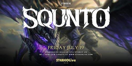 SQUNTO - Dallas