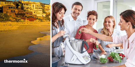 Vegan Cooking Class - Thermomix® San Diego tickets