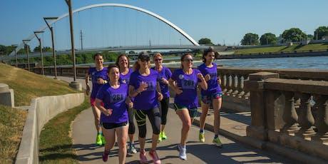 Social Run/Walk with 261 Fearless tickets