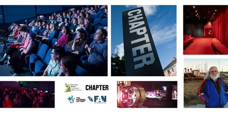 CREATING DIGITAL CINEMA PACKAGES WITH PETER WILSON tickets