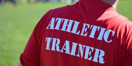 Tips and Tricks for New Athletic Trainers tickets