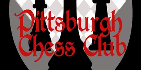 Pittsburgh Chess Club Fundraiser At Rivers Casino tickets