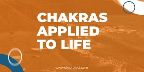 Chakras Applied to Life tickets