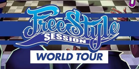 Freestyle Session World Finals 2019 - San Diego tickets