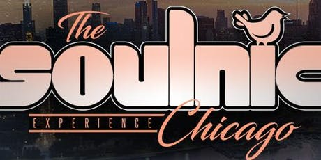 The SOULNIC Experience - CHICAGO tickets