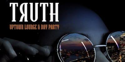TRUTH - Lounge & Day Time Party (Sky Bar & Shisha)