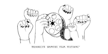Brooklyn Women's Film Festival 2019 Launch Party tickets
