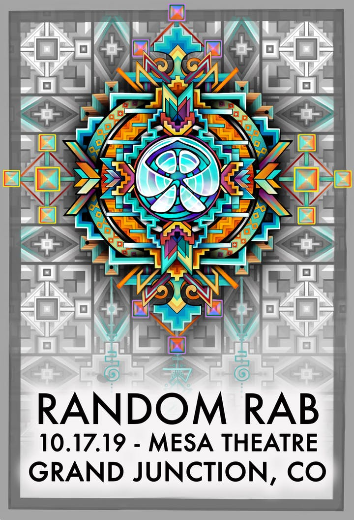 Random Rab – Grand Junction – Oct 17 | edmtrain