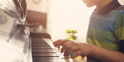 Kids Piano Lessons Maryland