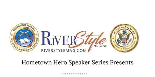 Hometown Hero Speaker Series Presents: Heather Mazurkiewicz