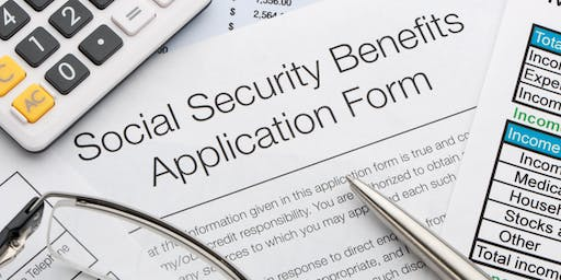 Social Security: Money Left on the Table - Coral Gables