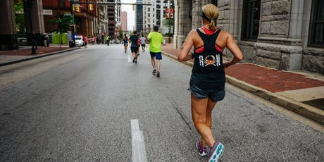 Charles Street 12 Training Run & Race Day Prep (4 of 4): CCR Locust Point tickets