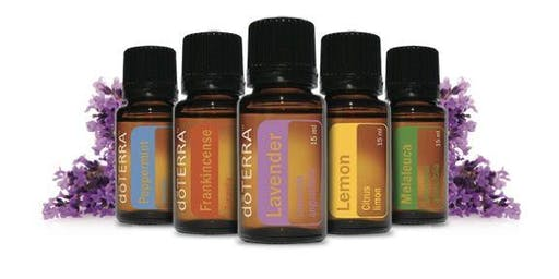 Business Opportunity with doTerra