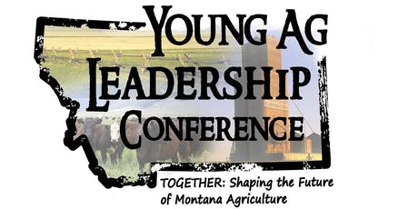 2019 Young Ag Leadership Conference tickets