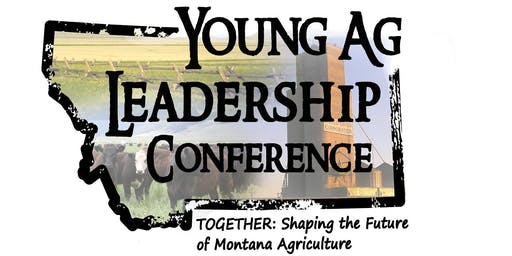 2019 Young Ag Leadership Conference